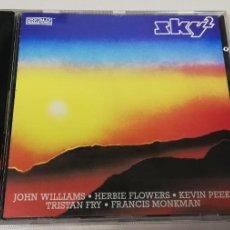 CDs de Música: C5- SKY VOL 2-CD (DISCO NUEVO). Lote 235287175