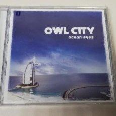CDs de Música: C5- OWL CITY OCEAN EYES -CD PRECINTADO. Lote 235291230