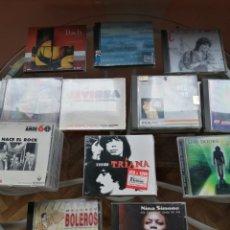 CDs de Música: MÚSICA C, D. Lote 235297185
