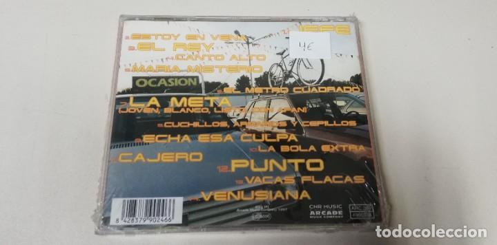 CDs de Música: C5- LA MARABUNTA LA VIDA EN REBAJAS -CD PRECINTADO - Foto 2 - 235297390