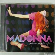 CDs de Música: CD MADONNA. Lote 235335650