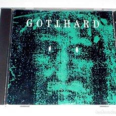 CDs de Música: CD GOTTHARD - GOTTHARD. Lote 235337805