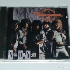 CDs de Música: CD NIAGARA - NOW OR NEVER. Lote 235339170