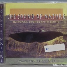 CDs de Música: CD. THE SOUND OF WALES. Lote 235347315