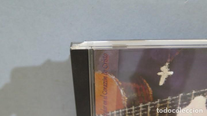 CDs de Música: CD. FRATERNIDAD SEGLAR EN EL CORAZON DE CRISTO. CONFIO EN TI - Foto 2 - 235348220