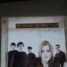CDs de Música: LA OREJA DE VAN GOGH CD. Lote 235406510