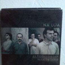 CDs de Música: NA LUA - AS MEIGAS CHEGAN CD SINGLE. Lote 235444135