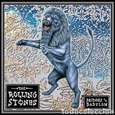 CDs de Música: CD ALBUM , THE ROLLING STONES , BRIDGES TO BABYLON , IMPORT.. Lote 235457505