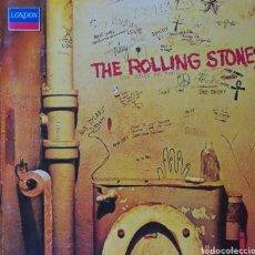 CDs de Música: CD ALBUM , THE ROLLING STONES , BEGGARS BANQUET , IMPORT.UK.. Lote 235458260