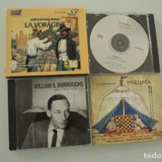 CDs de Música: 4 ADUI LIBRO CD. Lote 235472080