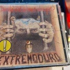 CDs de Música: CD DE EXTREMODUROS -¿DONDE ESTAN MIS AMIGOS?. Lote 235561650