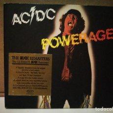 CDs de Música: AC/DC. Lote 235604450