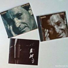 CDs de Música: AGUJETAS EN LA SOLEA. COMPLETO CON FUNDA Y LIBRETO. FLAMENCO.. Lote 235660395