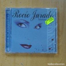 CDs de Música: ROCIO JURADO - YERBABUENA Y NOPAL - CD. Lote 235664800