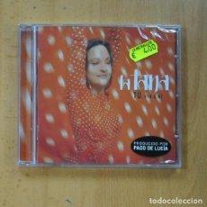 CDs de Música: LA TANA - TU VEN A MI - CD. Lote 235664805