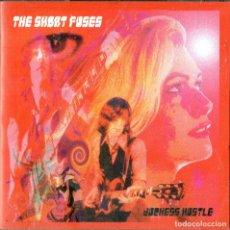 CDs de Música: THE SHORT FUSES - DUCHESS HUSTLE. Lote 235673230