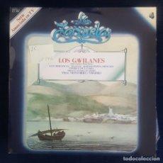 CDs de Música: LOS GAVILANES - JACINTO GUERRERO/J. RAMOS MARTIN / COLECCION LA ZARZUELA Nº 4 RF-8976. Lote 235729400