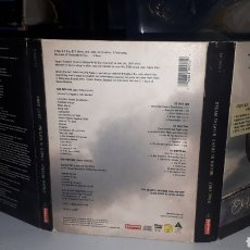 CDs de Música: DREAM THEATER DELUXE COLLECTOR'S EDITION 2007 - 2008. Lote 235803025