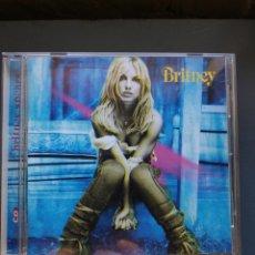 CDs de Música: BRITNEY SPEARS CD. Lote 235919175