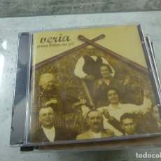 CDs de Música: VERIA - PARA BOTAR UN PE - CD - N 3. Lote 236011710