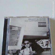 CDs de Música: BEASTIE BOYS ILL COMMUNICATION ( 1994 CAPITOL ) EXCELENTE ESTADO. Lote 236066925