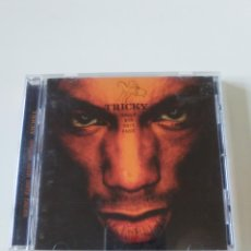 CDs de Música: TRICKY ANGELS WITH DIRTY FACES ( 1998 ISLAND ) PJ HARVEY. Lote 236067110