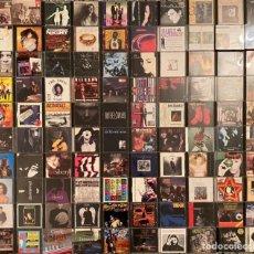 CDs de Música: COLECCIÓN DE 100 TÍTULOS DIFÍCILES DE CONSEGUIR. Lote 236073910
