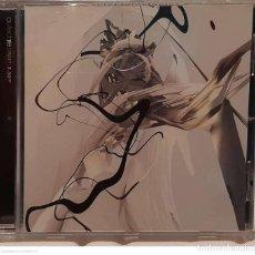 CDs de Música: AUTECHRE – DRAFT 7.30. Lote 236095830
