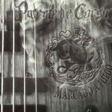 CDs de Musique: PATENTE DE CORSO - MARCADO A FUEGO. Lote 263934250
