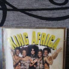 CDs de Música: KING ÁFRICA - ANIMAL. Lote 236127260