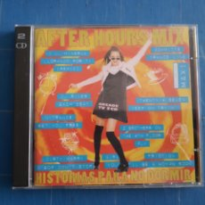 CDs de Música: VARIOUS - AFTER HOURS MIX (2XCD, COMP). Lote 236101065