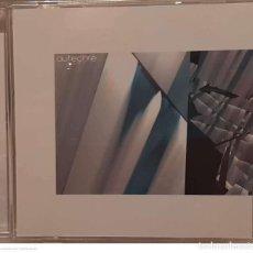 CDs de Música: AUTECHRE – CONFIELD. Lote 236146965