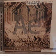 CDs de Música: AUTECHRE – INCUNABULA. Lote 236146450