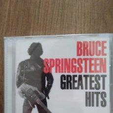 "CDs de Música: BRUCE SPRINGSTEEN "" GREATEST HITS "". 1995. SONY MÚSIC . NUEVO. PRECINTADO. Lote 236159370"