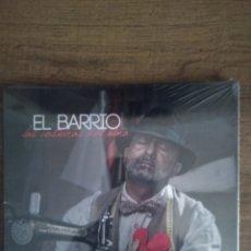 """CDs de Música: EL BARRIO """" LAS COSTURAS DEL ALMA """". 2017. CONCERT MÚSIC. NUEVO. PRECINTADO.. Lote 236164270"""