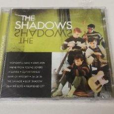 CDs de Música: C6- THE SHADOWS -CD PRECINTADO. Lote 236207190