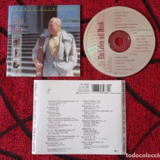 CDs de Música: HELMUT ZACHARIAS ** EIN LEBEN VOLL MUSIK ** CD ORIGINAL 1989 ALEMANIA. Lote 236228975