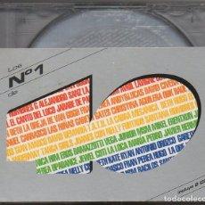 CDs de Música: LOS NUMEROS 1 DE LOS 40 PRINCIPALES - 2 CD ALBUM DEL 2003 / MUY BUEN ESTADO RF-8934. Lote 236234810