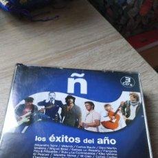 CDs de Música: Ñ LOS ÉXITOS DEL AÑO 2010. Lote 236299355