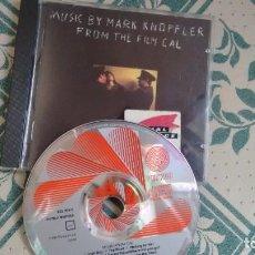 CDs de Música: CD-ALBUM DE MARK KNOFLER (DIRE STRAITS). Lote 236301945