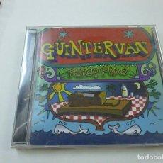 CDs de Música: GÜINTERVAN - OSICO PANO - CD - N 3. Lote 236407705