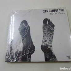 CDs de Música: XAN CAMPOS TRIO - ONIXE CERO (CD FREE CODE 2011) -N 3. Lote 236407860