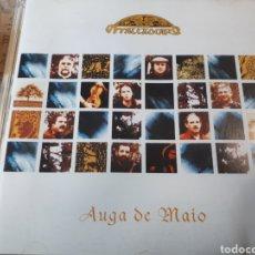 CDs de Música: MILLADOIRO AUGA DE MAIO. Lote 236412660