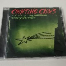 CDs de Música: C7- COUNTING CROWS RECOVERING THE SATELLITES -CD. Lote 236418960
