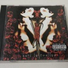 CDs de Música: C7- VANILLA ICE HARD TO SMALLOW -CD. Lote 236420720
