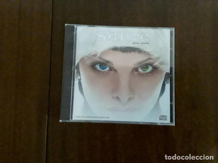 CD SANÍA NUEVO (Música - CD's Otros Estilos)