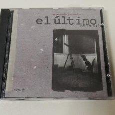 CDs de Música: C7- EL ULTIMO DE LA FILA ASTRONOMIA RAZONABLE -CD. Lote 236423255