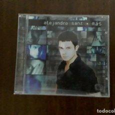 CDs de Música: CD ALEJANDRO SANZ MAS. Lote 236423370