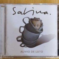 CDs de Música: JOAQUIN SABINA (ALIVIO DE LUTO) CD 2005. Lote 236437180