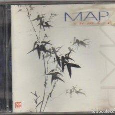 CDs de Música: MAP - SUMI-É / CD ALBUM DE 1997 / MUY BUEN ESTADO RF-8987. Lote 236455710
